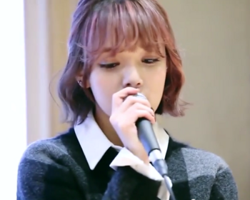 AOA Acoustic ver. ジミン画像  YouTube.png