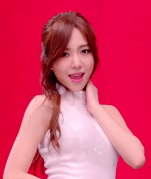 AOA ミニスカート Japanese ver.ミナ.YouTube.png